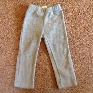 3/$10 children's place fleece pants